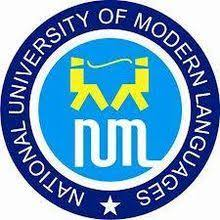 NUML Summer Short Courses Admissions 2021