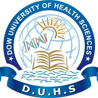 Dow Uni Karachi Pharm.D Semester-VI Repeat Exam 2020