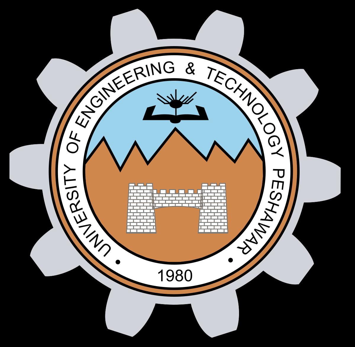 UET Peshawar Executive Construction Project Test Schedule