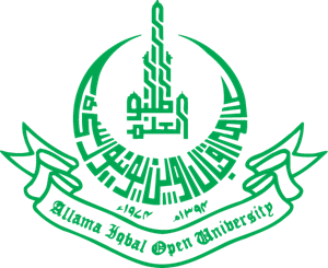Allama Iqbal Open University Aiou Islamabad