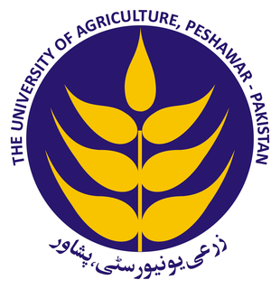 University of Agriculture Peshawar