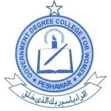 Govt Degree College For Women Kohat Road Gulshan Rehman Colony Peshawar