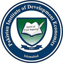 Pakistan Institute of Development Economics PIDE Islamabad