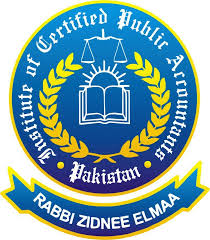 Institute of Certified Public Accountants of Pakistan Islamabad