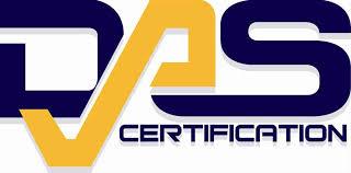 DAS Certification Islamabad Pakistan