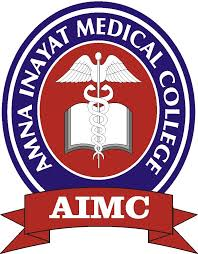 Amna Inayat Medical College Sheikhupura