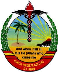Gomal Medical College DI Khan