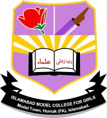 ISLAMABAD MODEL SCHOOL FOR GIRLS HUMAK FA ISLAMABAD
