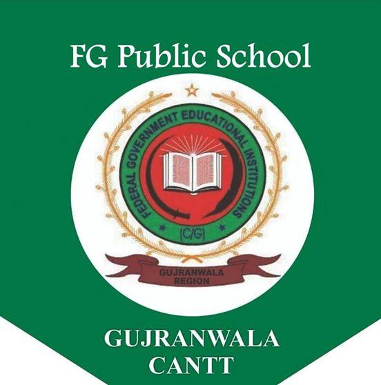 FG Public School Gujranwala Cantt