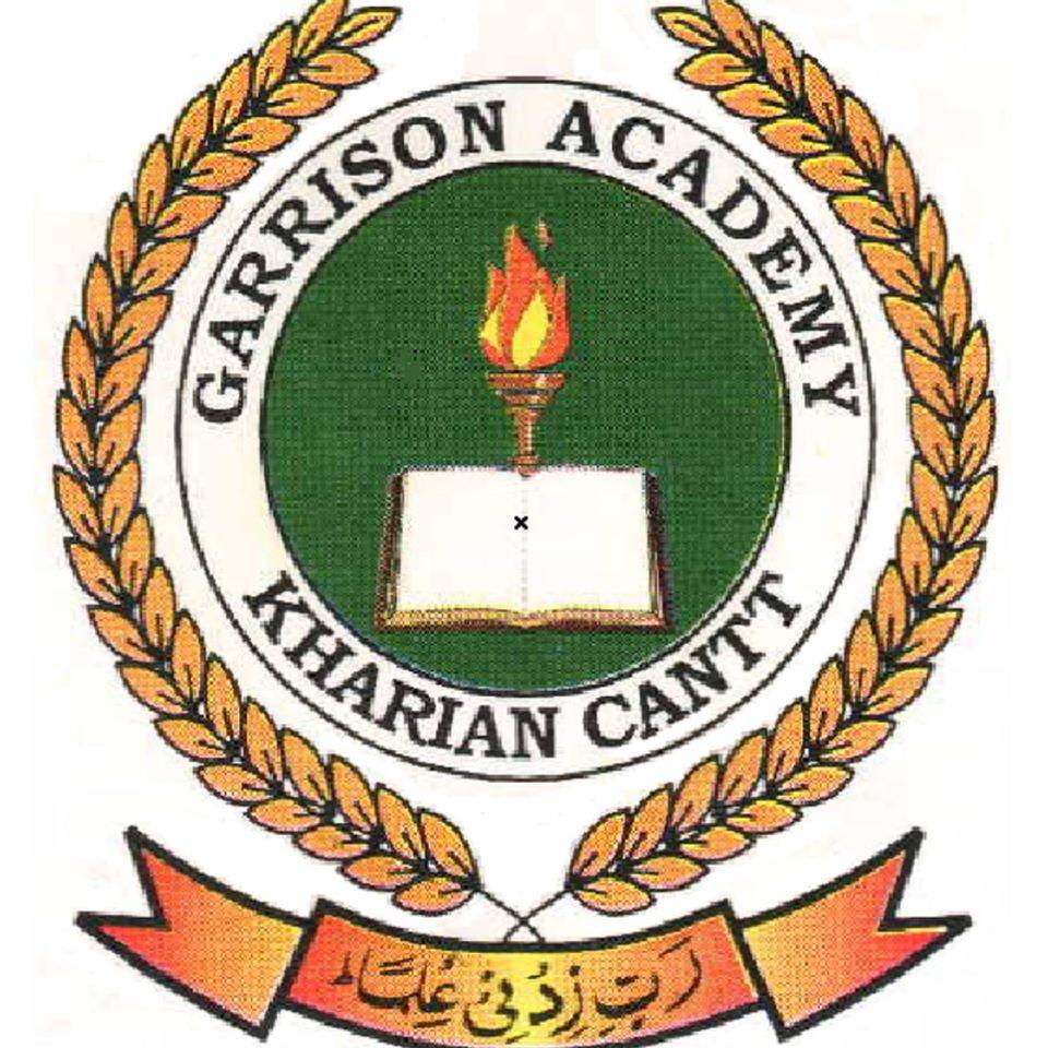 Garrison Academy Kharian Cantt