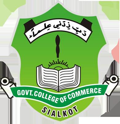 GOVT POST GRADUATE COLLEGE OF COMMERCE SIALKOT