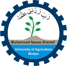 MNS University of Agriculture