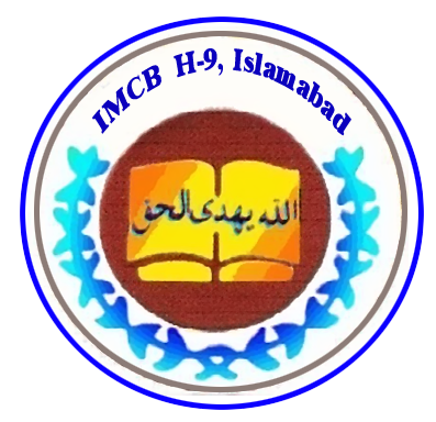 ISLAMABAD MODEL COLLEGE FOR BOYS H-9 ISLAMABAD