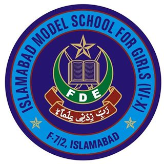 ISLAMABAD MODEL SCHOOL FOR GIRLS F 7 2 ISLAMABAD
