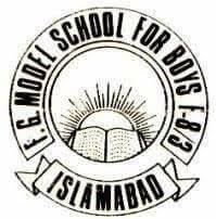 ISLAMABAD MODEL SCHOOL FOR BOYS F 8 3 ISLAMABAD