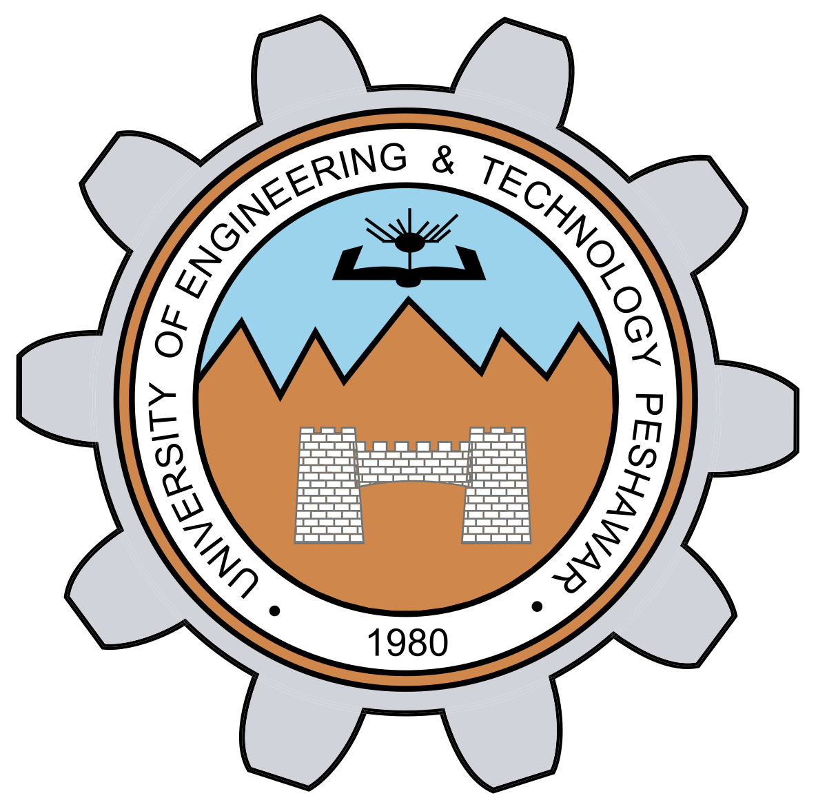University of Engineering and Technology UET Peshawar