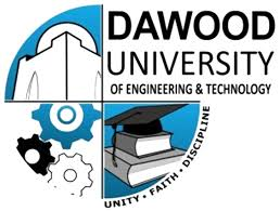 Dawood University of Engineering and Technology
