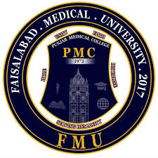 FAISALABAD MEDICAL UNIVERSITY