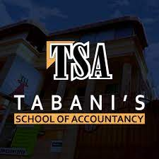 Tabani School of Accountancy