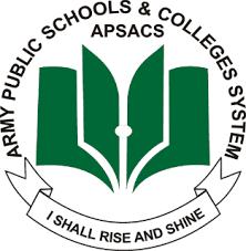 ARMY PUBLIC SCHOOL QADIRABAD GARRISON GUJRANWALA