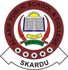 AL ARIF PUBLIC SCHOOL SKARDU