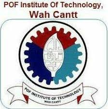 Pakistan Ordinance Factory Institute of Technology
