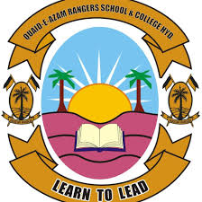 QUAID E AZAM RANGERS SCHOOL NAWAB SHAH