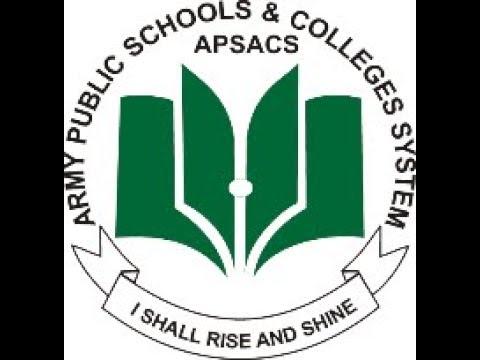 ARMY PUBLIC SCHOOL DERA NAWAB SAHIB BAHAWALPUR