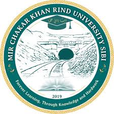 Mir Chakar Khan Rind University