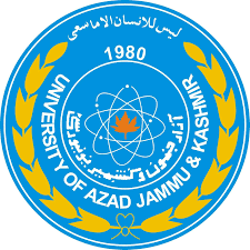 Azad Jammu and Kashmir University