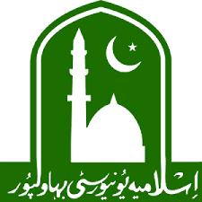 The Islamia University of Bahawalpur