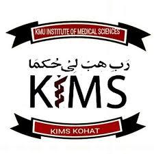 KMU Institute of Medical Sciences Kohat