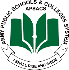 Army Public School And College Sargodha Cantt