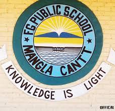 FG Public School Mangla Cantt