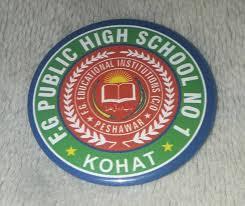FG Public School No 1 Kohat Cantt