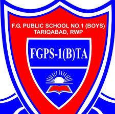 FG PUBLIC SCHOOL NO 1 BOYS TARIQABAD RAWALPINDI