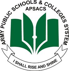 Army Public School And College Jhelum Cantt
