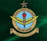 FAZAIA INTER COLLEGE KALLAR KAHAR CHAKWAL
