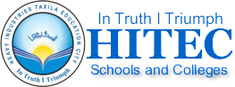 HITEC SCHOOL AND COLLEGE FOR BOYS TAXILA CANTT