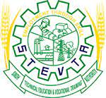 Sindh Technical Education and Vocational Training Authority STEVTA
