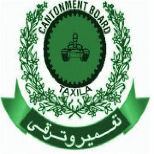 CANTONMENT BOARD PUBLIC SCHOOL SENIOR SECTION TAXILA CANTT