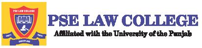 PSE Law College Lahore