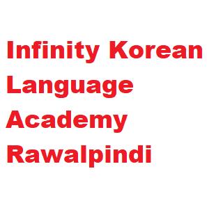 Infinity Korean Language Academy Rawalpindi
