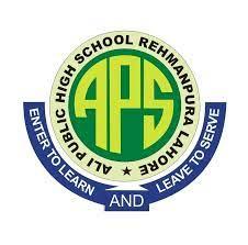 Ali Public Boys High School