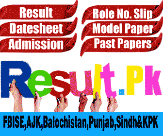 Class Exam Result 2019 School BISE Board College University