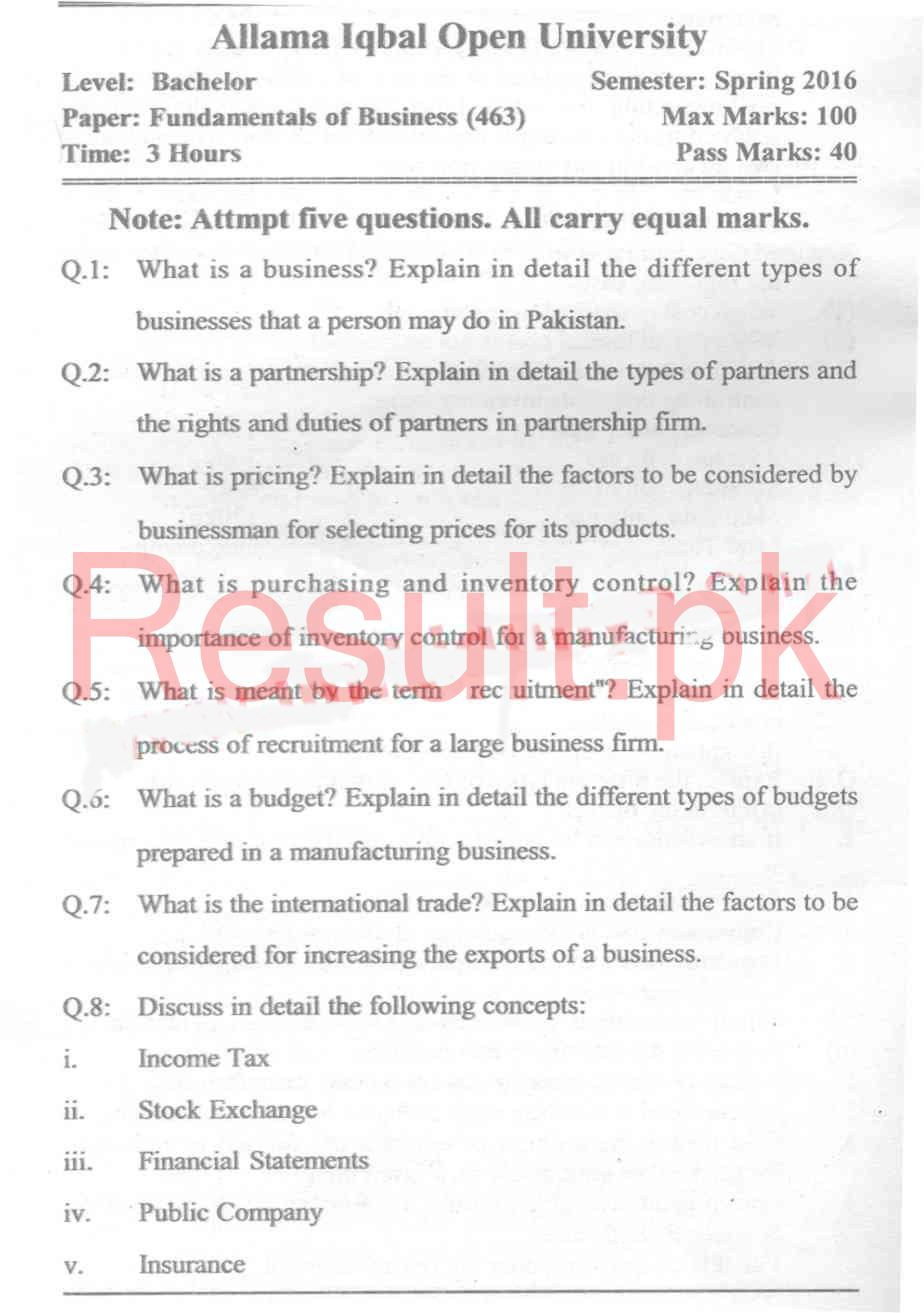 thesis statement in essay writing meaning