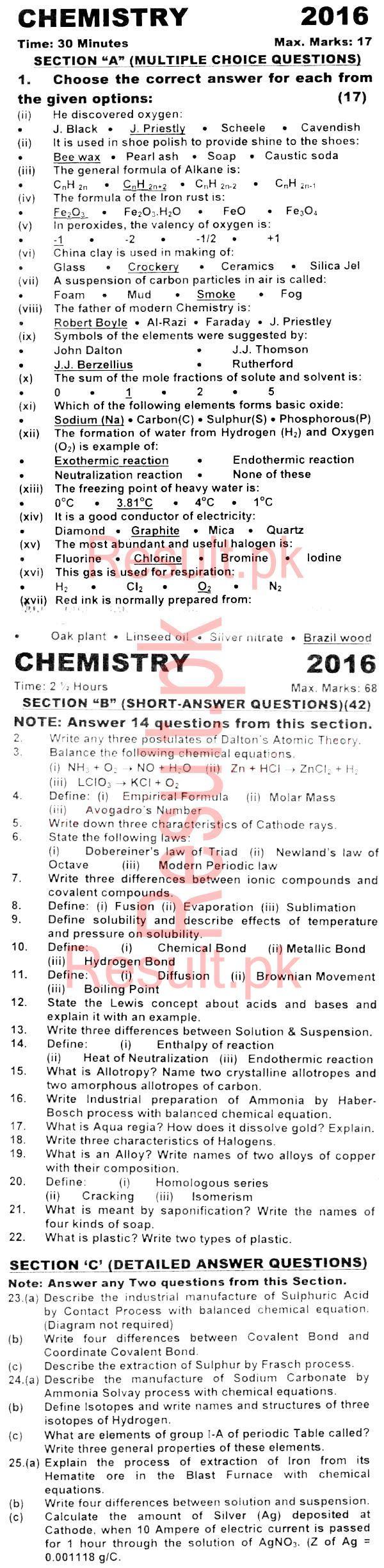 Math book of class 10 sindh board