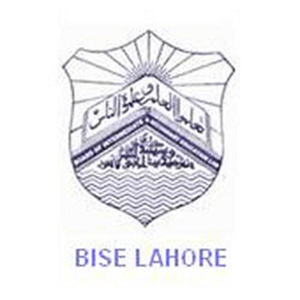 BISE Lahore HSSC Date Sheet 2018