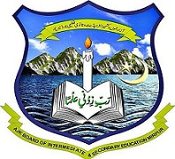 BISE AJK HSSC Date Sheet 2018 Practical Papers