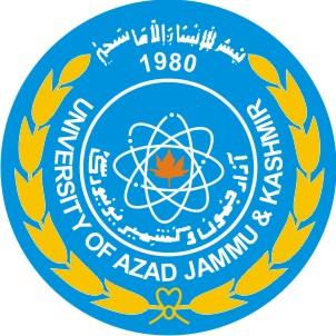 UAJK MSc Chemistry 1st Merit List 2018